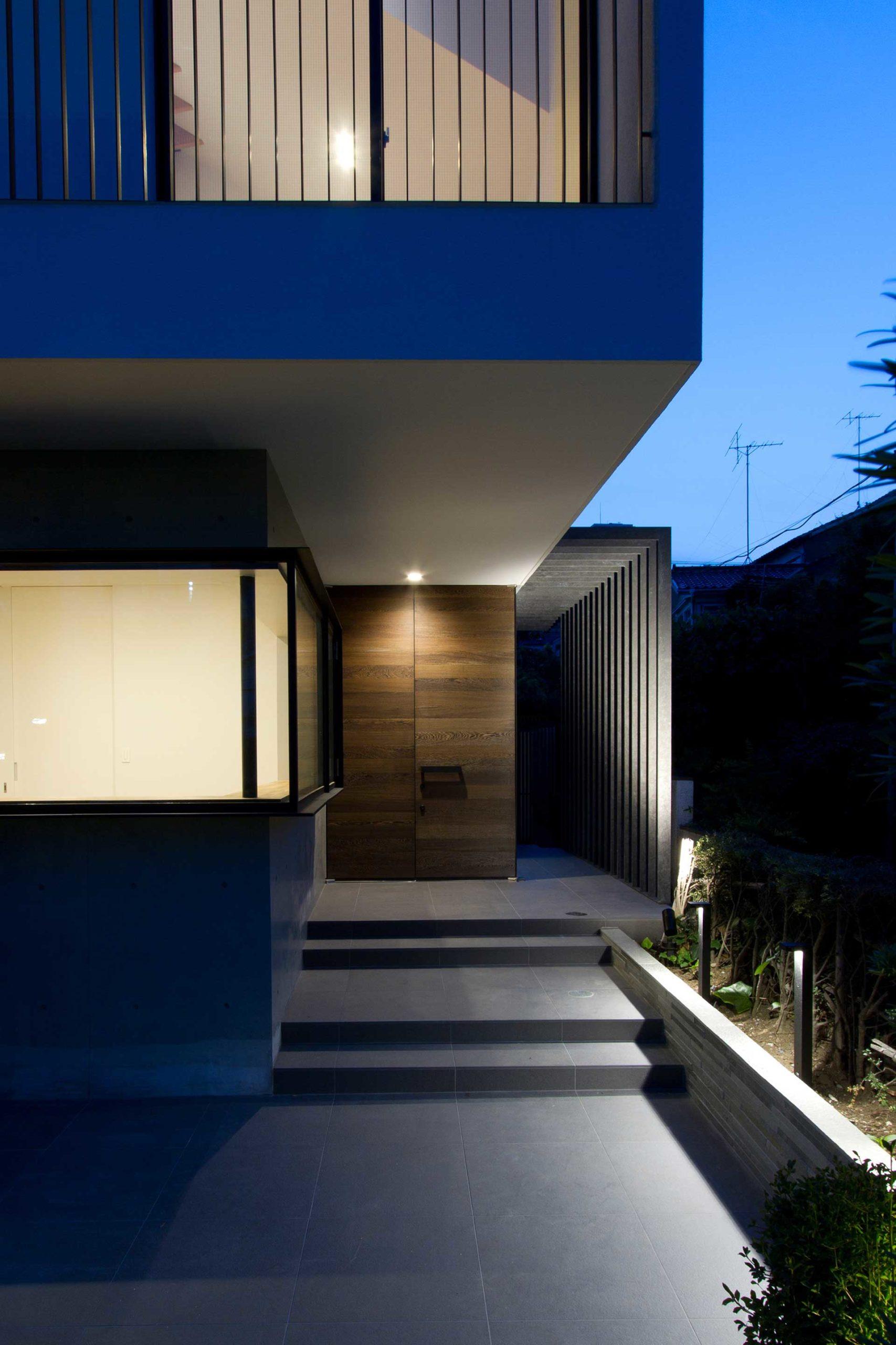 MSI HOUSE