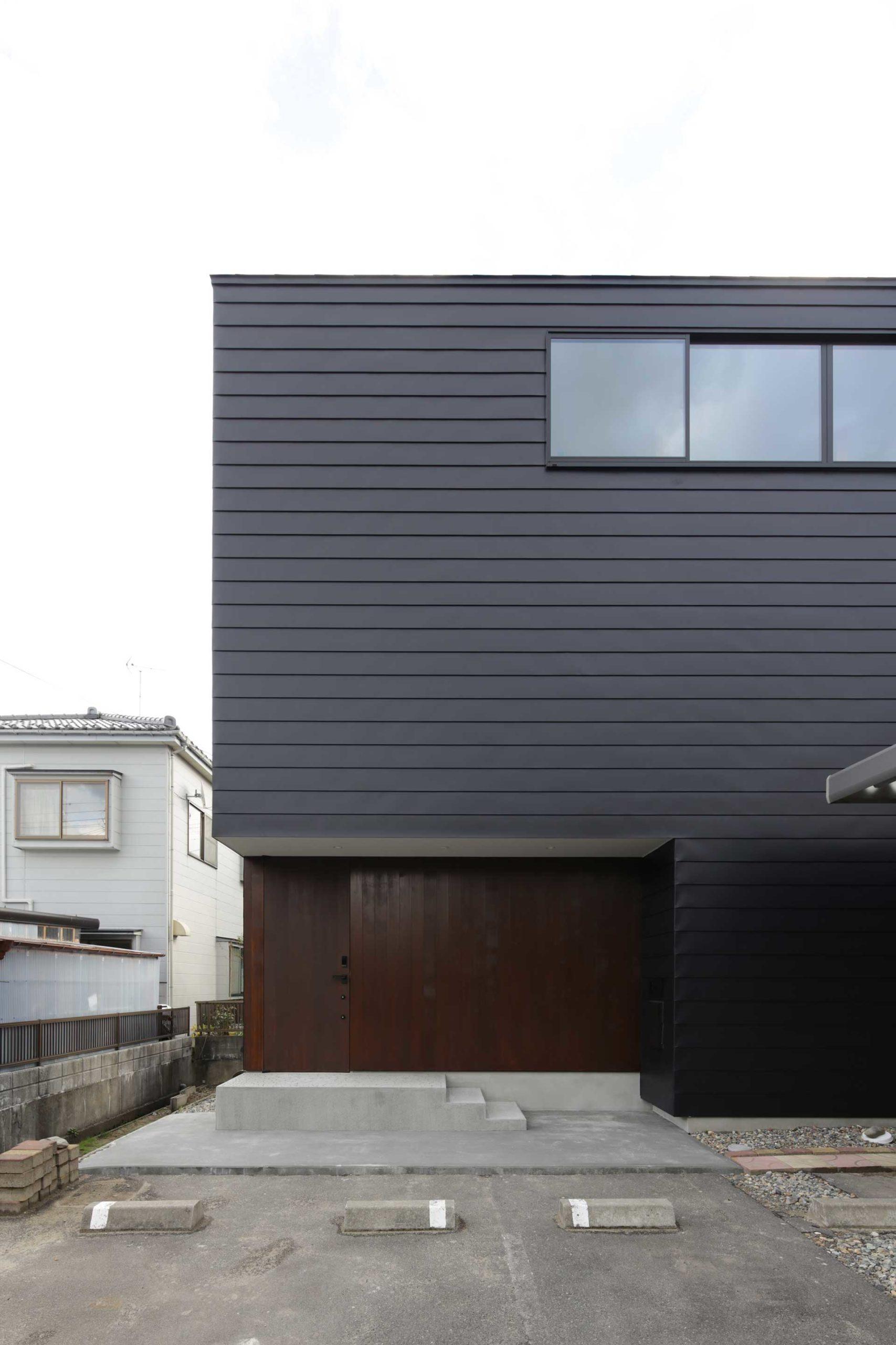 TNK HOUSE