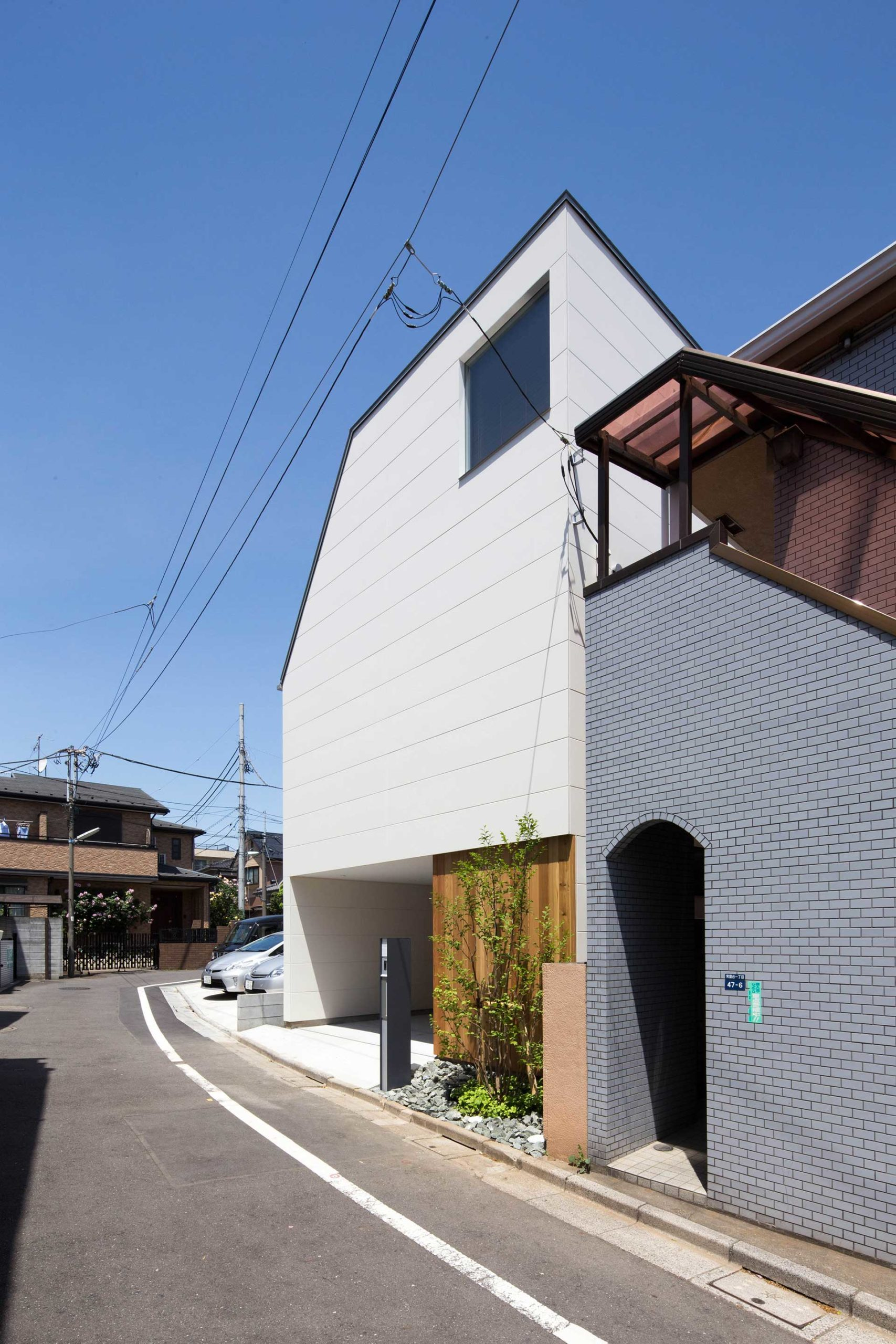 HSM HOUSE