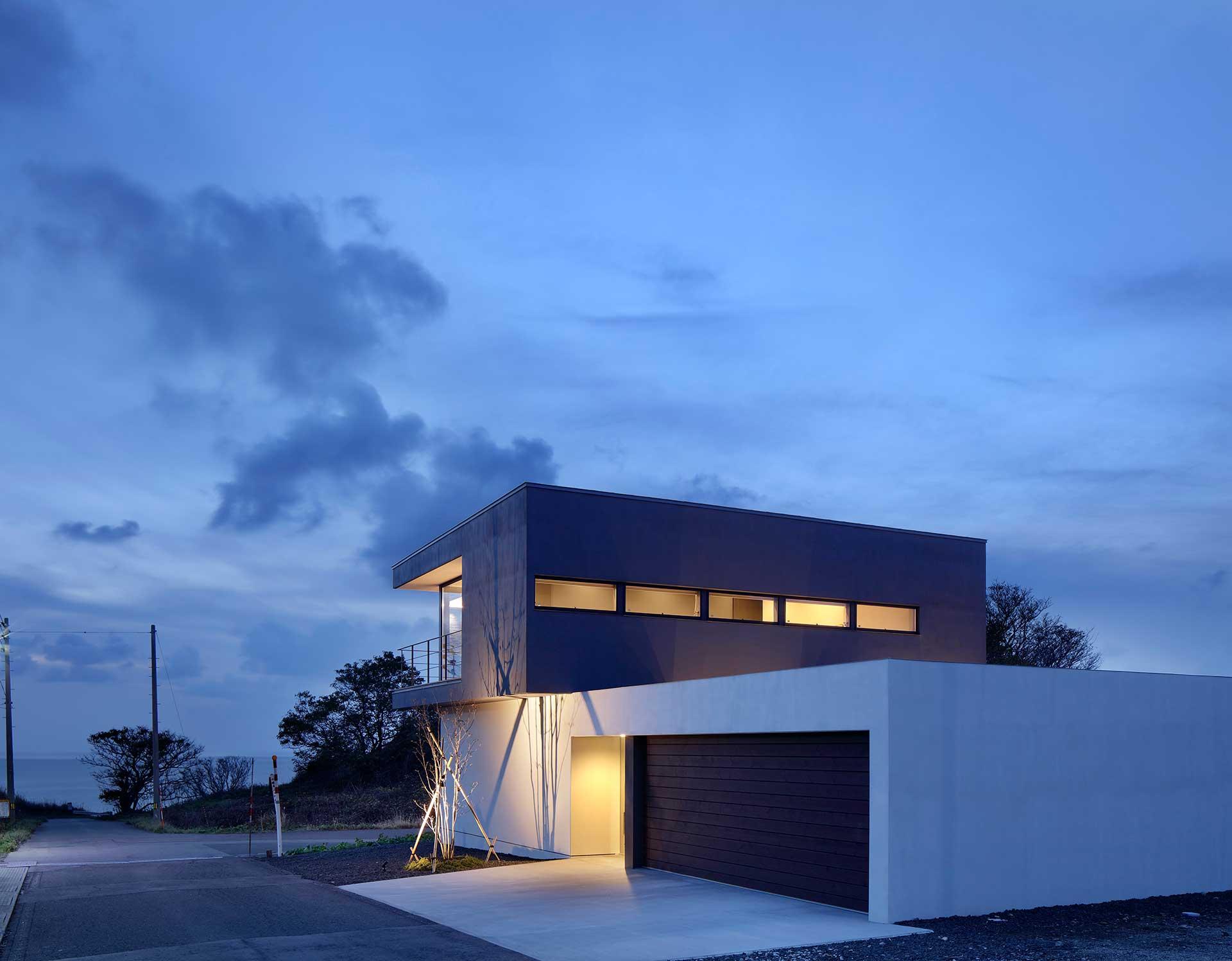 STO HOUSE